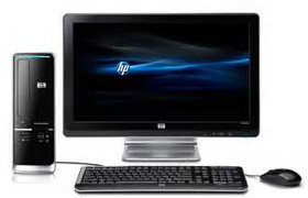 HP Business Computer