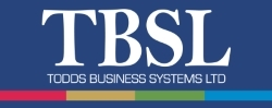 Todds Business Systems Limited Logo